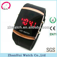 2013 Hot Sale Korea Student Popular led smart watch
