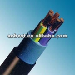 Low Voltage Multi-core EYY cable