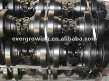 Track Roller for ZOOMLION QUY120 Crawler Crane