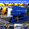 high speed high efficiency pet flake recycling production line