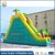 Adult Bouncy Castle Inflatable,Inflatables Huge Bouncers,Inflatable High Slide