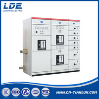 0.4kV/380V LGDL-V Series Low Voltage Switchgear ,Electric Power Cabinet/Board