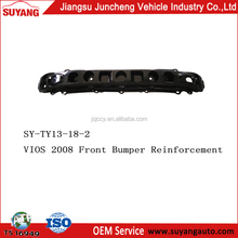 vios spare car front bumper support