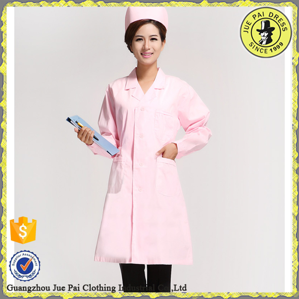 Factory Nurse Hospital Uniform Medical Scrub