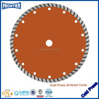 hot sale cold press concrete saw cutting