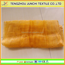 Hot sale high quality pp net bag