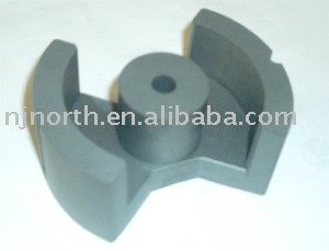 PM114/93 ferrite core, magnetic core