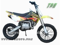 Off Road KLX110 125cc Dirt Bike Pit Bike 2012 New Model