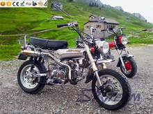 SKYTEAM 125CC 4 STROKE SKYMAX DAX PRO TUNING MOTORCYCLE (EEC APPROVED)