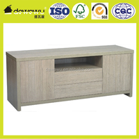 home furniture wooden modern lcd plasma tv stand
