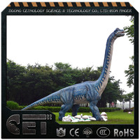 Sichuan hot sale dinosaur robot finghting games