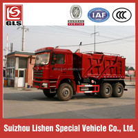Dumper Truck 20 Ton-25 Ton Tipper Truck Used Armored Truck For Sale