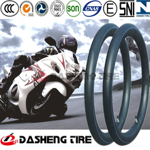 High Quality Butyl Inner Tube for Motorcycle Tire 3.00-18
