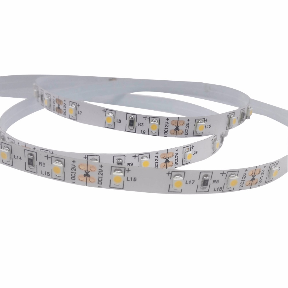 Flexible Smd 5050 OLED Strip Lights with Kit RGB LED Controller Programmable 56360 LED Strip Light Universal Remote Control