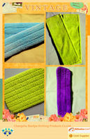 Brand New China Wholesale Microfiber Spin Mops