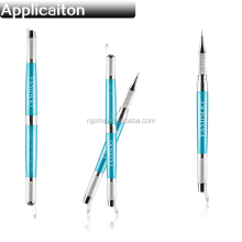 smart tattoo manual pen micro blading tattoo pen with sterile disposable needles