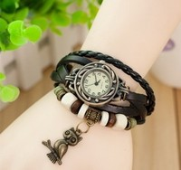 Cheap price and high quality new style watch for women