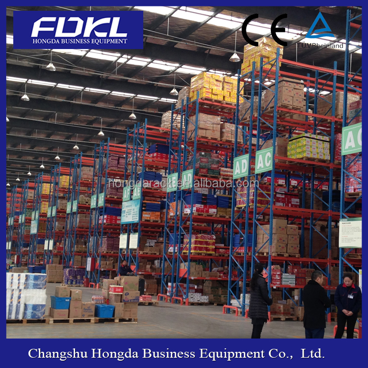 Racking system/Pallet rack/Storage and Warehouse rack