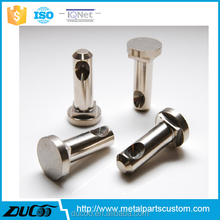 Chinese manufacturer metal dental precision metal lathe attachments
