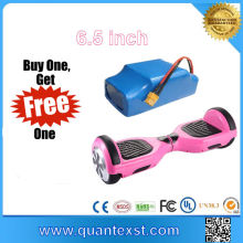 E scooter 10'' Freestyle Elctric Hoverboard with High Quality Battery