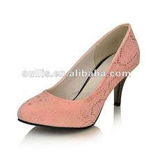 girls dress high heel shoes size 3 waterproof shoe 2012 shoes GPA-2