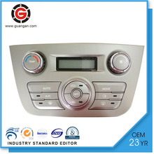 china wholesale car air conditioner control panel
