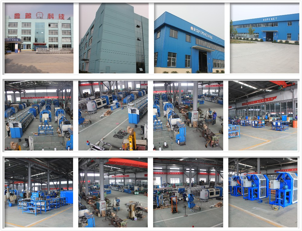 twine yarn rope spool winding machine, High Quality Twine Yarn Rope Spool Winding Machine