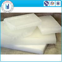 kunlun brand fully refined paraffin wax for candle making