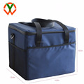 Large Soft Cooler Bag with Removable Plastic Liner Lunch Cooler