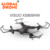 Tianqu VISUO XS809 / XS809W / XS809HW RC Foldable Drone 2.4GHz 6-Axis Gyro FPV 2MP WIFI HD Wide Angle Camera Altitude Hold