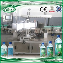 High quality automatic paste labeling machine for water bottles
