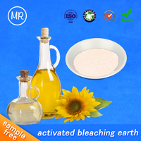 Buy activated bleaching earth fullers earth for in China on ...