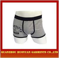 Huoyuan sexy Men underwear,cotton underwear,men's sport boxer collection