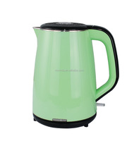 1.5L/1.8L Stainless Steel Eectric Kettle with Cordless