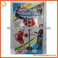 shooting game and basketball SP75434686-5
