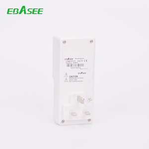 AVS30 UK EU Design single phase over and under voltage Automatic voltage switch