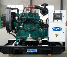 High quality 20kva-1500kva natural gas generator with competitive price