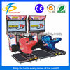 32 inch Max TT (double player) electronic moto gp simulator arcade game machine for children