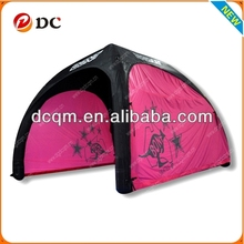 4x4m Red Best Quality Durable truck tent for sale