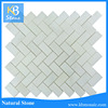 glazed full polished marble floor tile