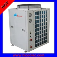 Air source All in One Heat Pump 20KW CE Approved