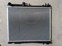 Water Cooling Automotive Radiator for ISUZU DMAX'06 AT, Cheap Car Radiator With High Quality