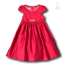 New arrival design girl frock dress children latest fashion designs