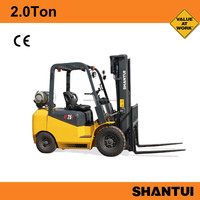 SHANTUI SF20Y 2.0Ton used forklift for sale