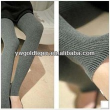 Latest Wholesale Hot Sexy Girls Ultra- thick Warm Specialized Production Export All Kinds Of Four Seasons Women Fleece Tights