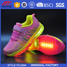 Unsiex led light shoes air sport led shoes air sports world shoes