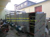 Stainless steel mesh conveyor belt dryer/7layer 9meters Dog feed pellet dryer/fish food dryer