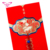 Chinese Dragon And Phoenix Wedding Laser Cut Invitation