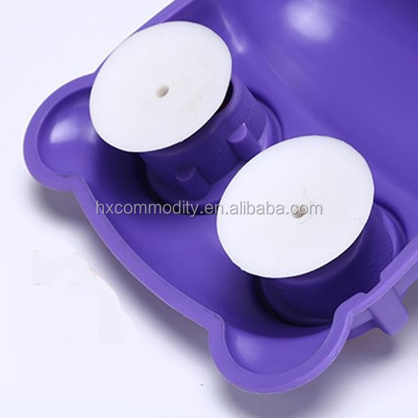 animal design hot sale plastic baby potty seat