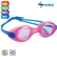 High quality new design customized Anti-fog Swimming Goggles wholesale